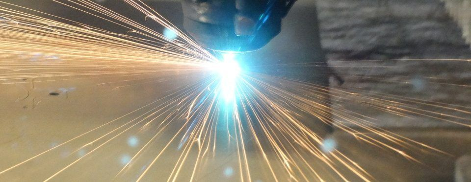Cnc Laser Cutting American Products Contract Manufacturing