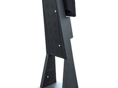 Floor Series Touch Kiosk