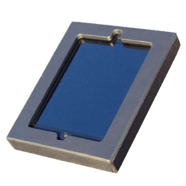tablet series vault wall mount