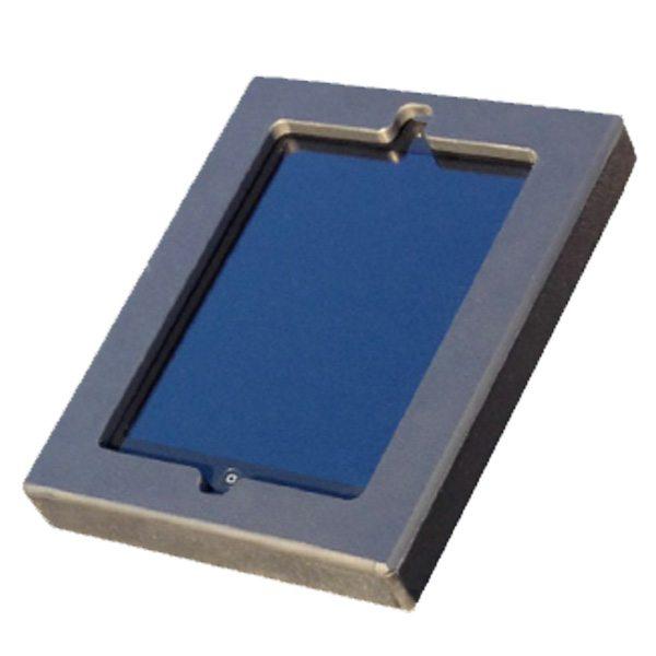 tablet series vault wall mount
